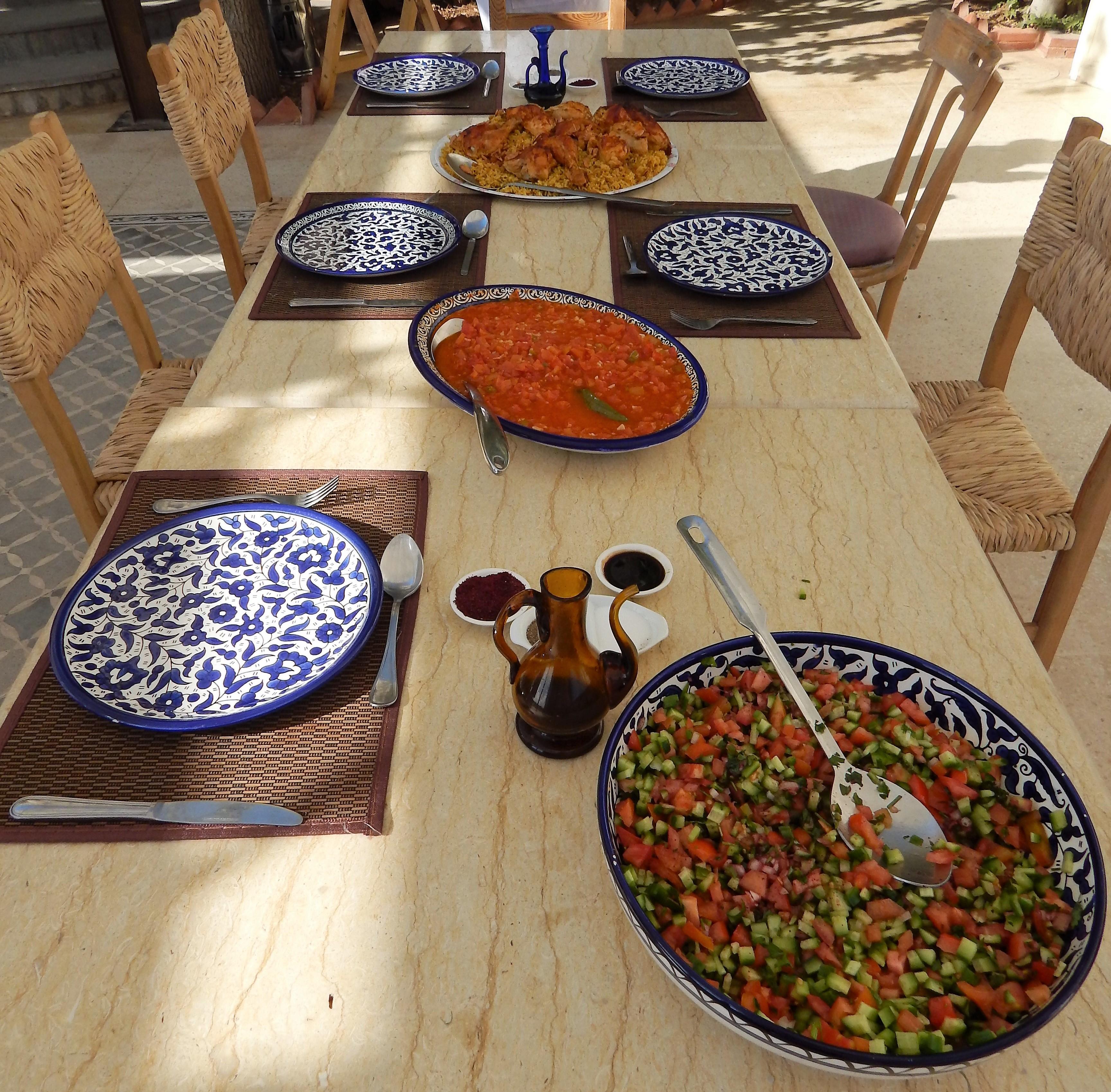 Beit Sitti in Amman