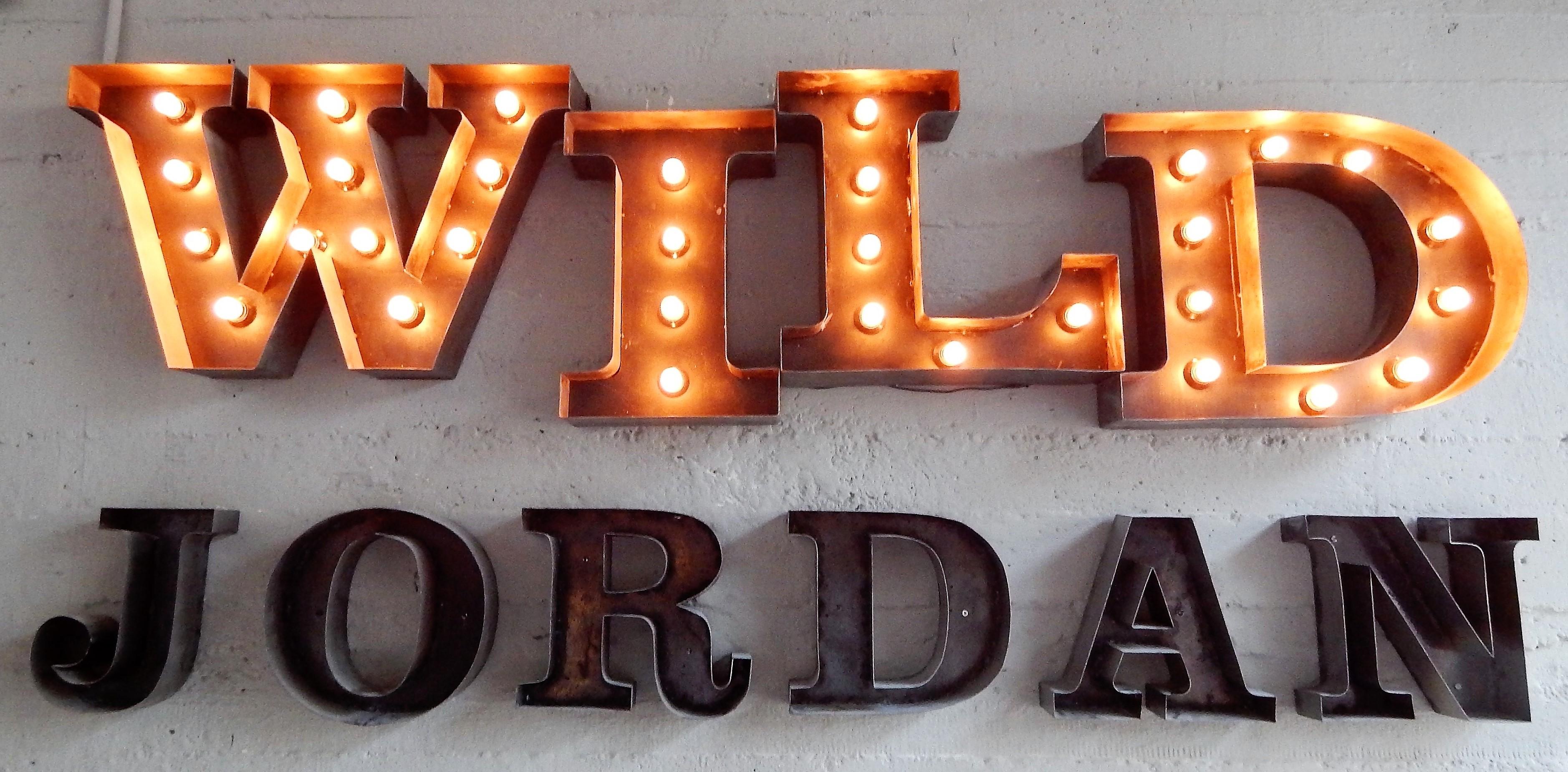 Wild Jordan Amman