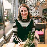 Ein Kaffee-Date im Café Gartenlust in Lohmar