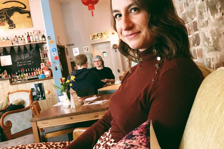 Café Frida in Bonn