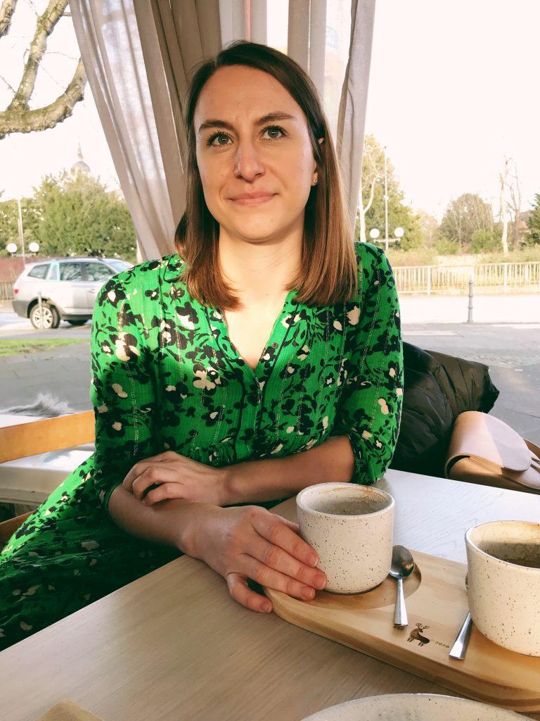 Café Alter Schwede in Bonn